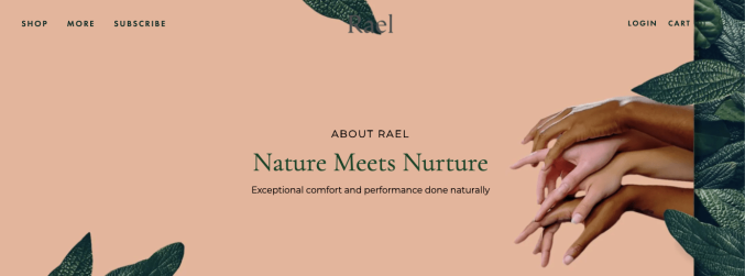 Rael Website